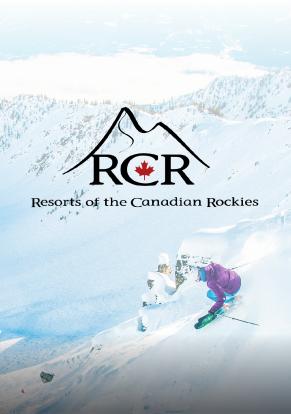 Ski RCR