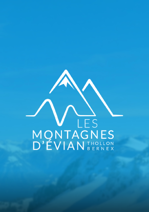 Les Montagnes d'Evian