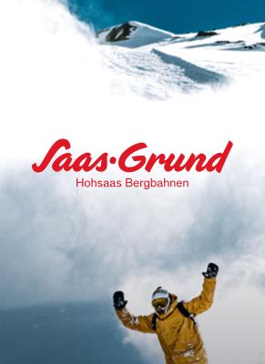 Saas-Grund