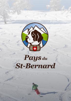 Pays du Saint Bernard