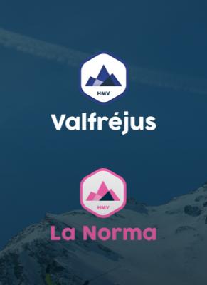 Valfréjus - La Norma