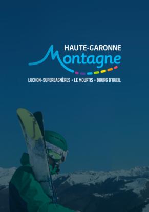 Haute Garonne Montagne